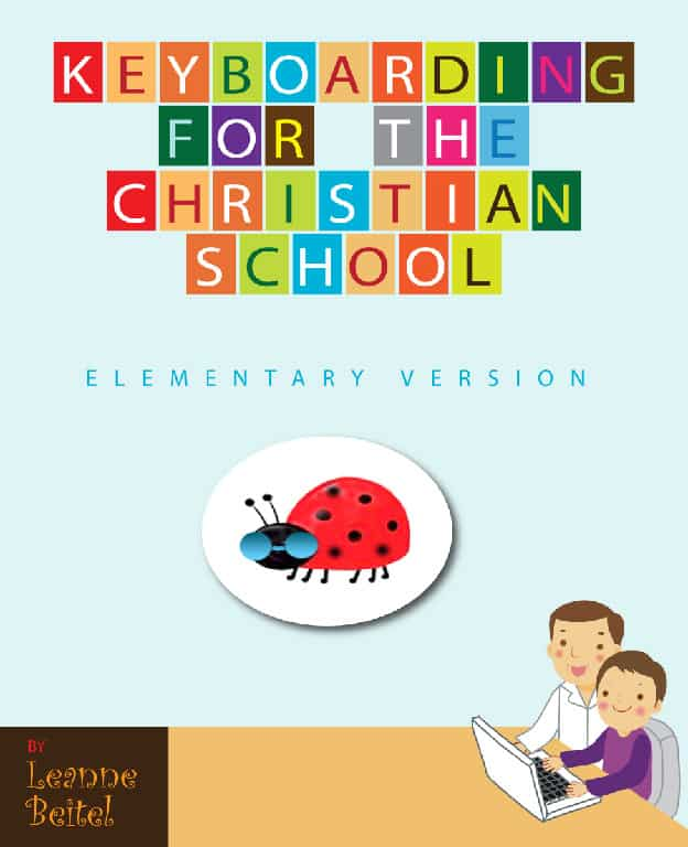 christian homeschool typing program