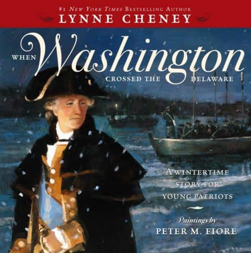 Homeschool History Books for Homeschool Presidents Day