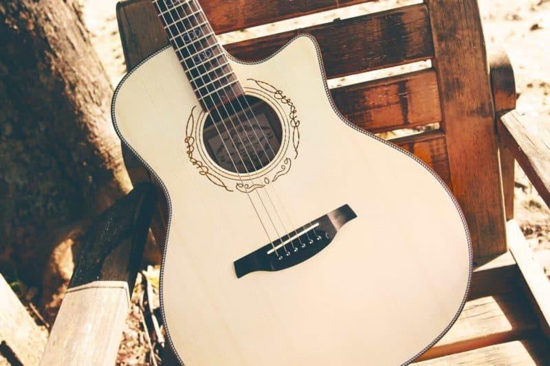Complete Homeschool Guitar Class Course for Homeschool