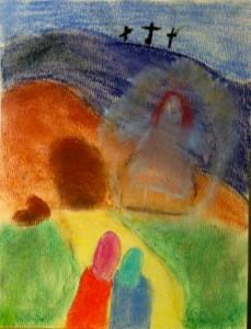 Art Lessons for Homeschool on DVD