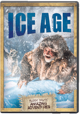Amazing Adventures Creation Science Ice Age