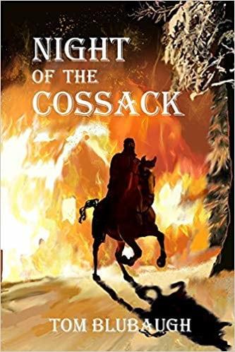 Teen Russian Historical Fiction Homeschool Book Review